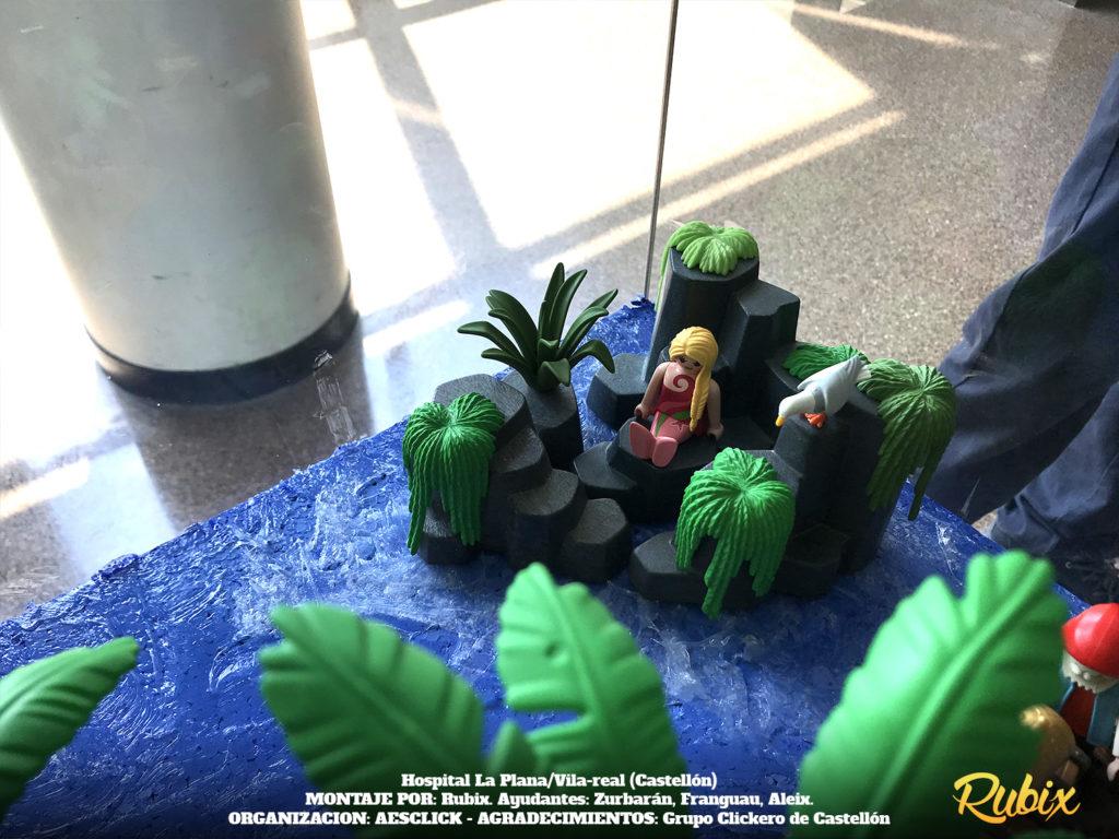 Playmobil Sirenas