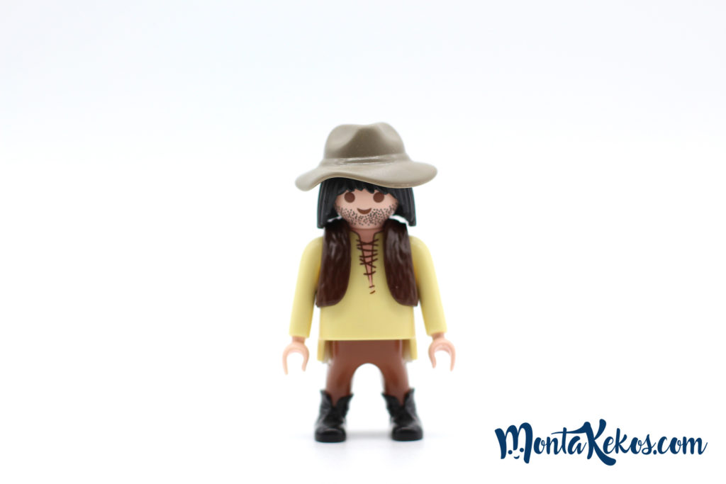 Sancho Panza Playmobil