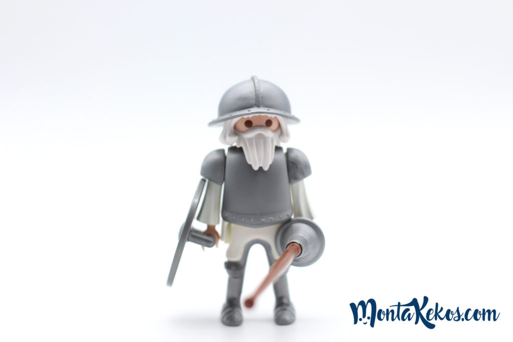 Don Quijote Playmobil
