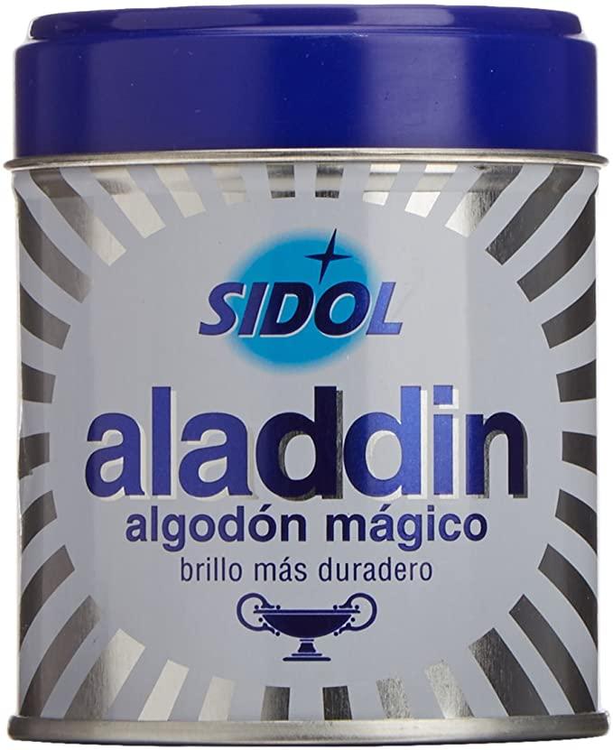 Algodón Mágico Aladdin Sidol